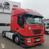 ciągnik siodłowy Iveco Stralis 450, Steel/Air, Manual, Euro 5