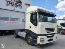 ciągnik siodłowy Iveco Stralis 480, Steel /Air, Automat, CURSOR 13