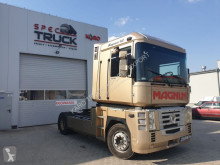cabeza tractora Renault Magnum 440, MANUAL, Steel /Air