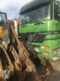 n/a MERCEDES-BENZ - 1848 LS MEGASPACE tractor unit