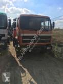cap tractor n/a