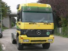 n/a MERCEDES-BENZ - 1843 4x4 tractor unit