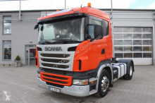 Scania - R420 4x2 Euro 5 tractor unit