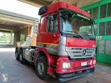Mercedes Actros 3355