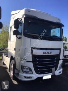 DAF XF105 FAT 460