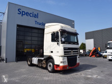 DAF 105.460 Spacecab (Retarder) tractor unit