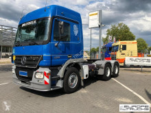 Mercedes Actros 3350