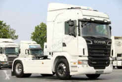 Scania R 500 V8 / HIGHLINE / RETARDER/ MANUAL /EURO 5 tractor unit