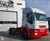 trattore Iveco Stralis 430, Steel /Air, Manual