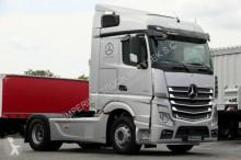 tracteur Mercedes