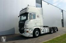 trattore Scania R620 6X2 DOUBLE BOOGIE RETARDER EURO 5