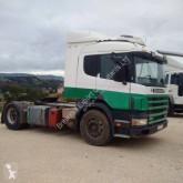 Scania P 124P360