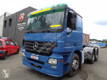 Mercedes Actros 2650