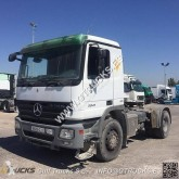 Mercedes Actros  2041