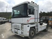 tracteur Renault Magnum AE 470
