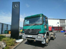 Mercedes Actros 3354 AS 6x6 V8 Retarder Klima clutch Sattelzugmaschine