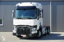 тягач опасные продукты / правила перевозки опасных грузов Renault