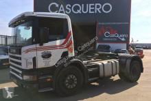 trattore Scania 114L 380