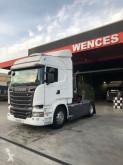 Scania R500 tractor unit