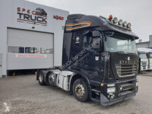 ciągnik siodłowy Iveco Stralis 450, Steel /Air, Automat