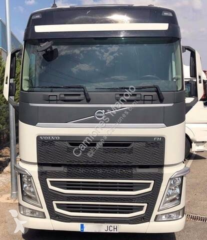 Used Volvo Fh Standard Tractor Unit 460 4x2 Diesel Euro 6