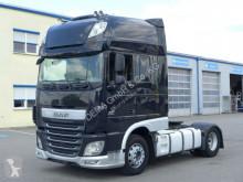 DAF XF 460*Euro 6*Retarder*Klima*TÜV*StandKli tractor unit