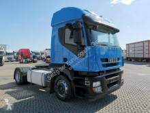 Iveco Stralis AT440S36T/P / German / 1 Hand Sattelzugmaschine