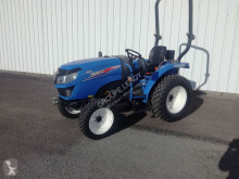 cabeza tractora Iseki TLE 3400
