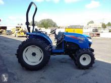 cabeza tractora Iseki TLE 4490