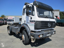 tracteur Mercedes 2038 AS