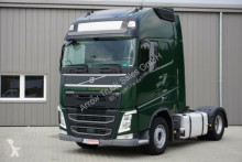 Volvo FH 460 Globetrotter XL-ACC-I Park Cool Sattelzugmaschine