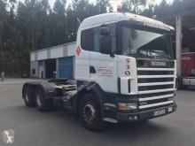 Scania G 144G530