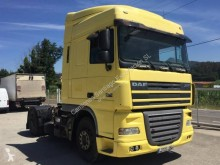 DAF XF105 FT 460