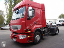 View images Renault 460 DXI 11 EURO 5 EEV tractor unit