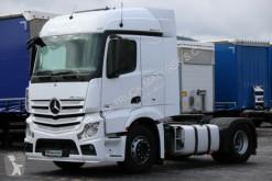ciągnik siodłowy Mercedes ACTROS 1845 / MP4 / EURO 5 /