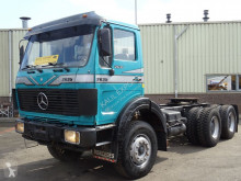 trekker Mercedes 2635 Heavy Duty Tractor V8 ZF Good Condition