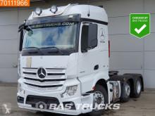 Mercedes Actros 2545