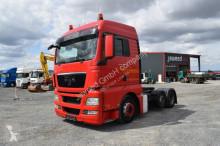 cabeza tractora MAN 18.480 / 23.480 / 25.480 / 26.480 / XLX / Schalt