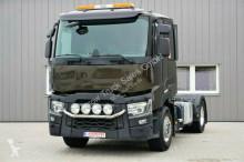 Renault Gamme C 520
