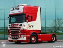 trekker Scania R