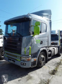 Scania L 144L460