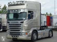 trekker Scania R500 V8 EURO 5 RETARDER *FULL AIR*