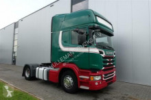 trekker Scania R450 4X2 RETARDER EURO 6