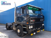 cabeza tractora DAF 3600 ati EURO 0, ATI, Manual, Hub reduction