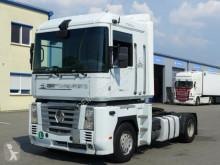 tractor Renault Magnum 460 DXi*Euro 5*Tüv*kühlbox*2 liegen**