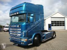 tahač Scania 144-530 v8