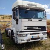 Iveco Eurotech 440E39