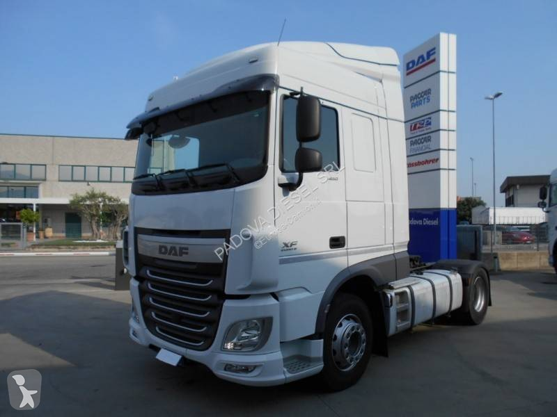 Used tractor unit, 11141 ads of second hand tractor unit