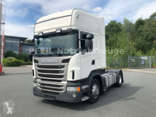 Scania R420 Topline- EEV- RETARDER- 2 Tanks- Kühlbox tractor unit