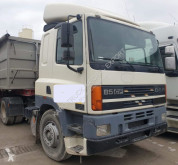 DAF CF 85 380, Steel/Air Sattelzugmaschine